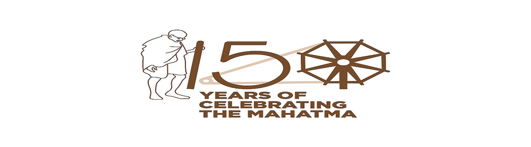 Celebrate 150th Birth Anniversary of Mahatma Gandhi