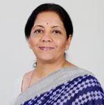 Smt. Nirmala Sitharaman