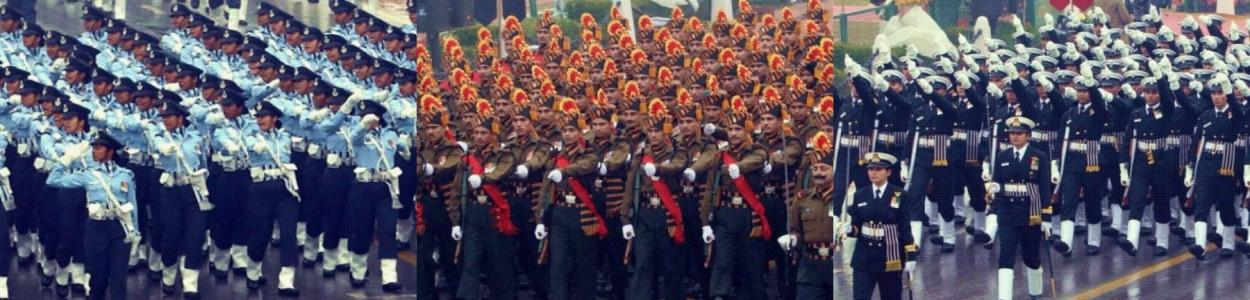 Indian Defence Army